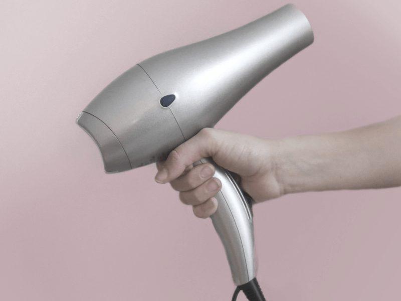 cuidado del pelo con productos no testados en animales